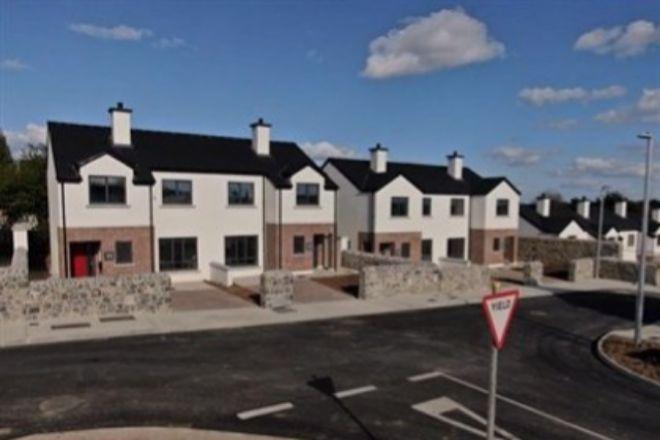 OHL entrega las primeras viviendas de su promoción en Irlanda