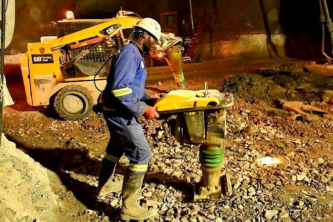 La mina de cobre Kamoa-Kakula, en el Congo, empezó a operar en mayo con un gran potencial y capacidad de producción del metal.