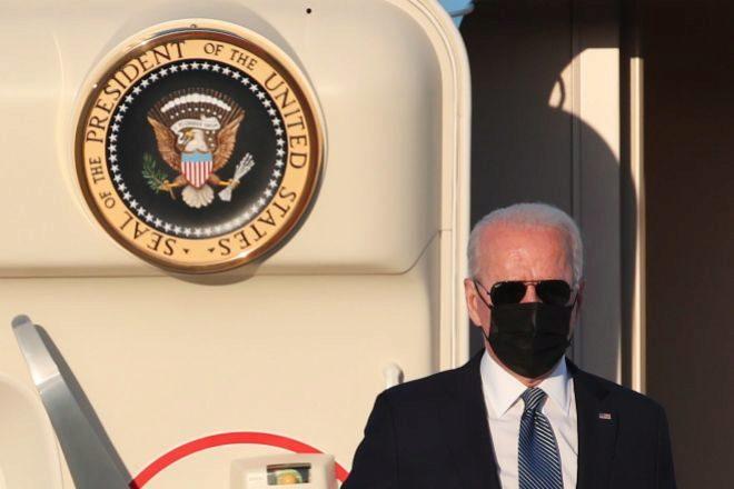 Biden llega a la OTAN para revitalizar la Alianza frente a Rusia y China