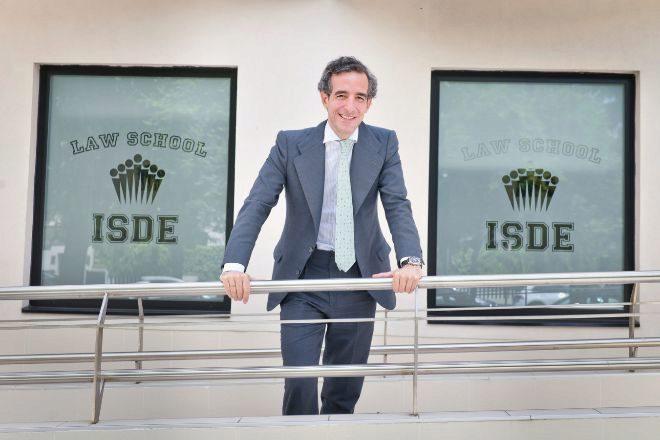 <strong>Retos formativos. </strong>Seguir con la misma idiosincrasia, pero contando con la fuerza digital de ISDI y el músculo financiero de Magnum Capital. Estas fueron algunas de las razones que llevaron a los propietarios de ISDE a aceptar la oferta para formar parte de Digital Talent, según explica Juan José Sánchez Puig, su consejero delegado, que destaca el factor digital como clave para el sector jurídico.