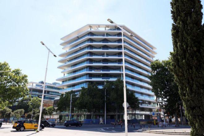 La venta de la sede de Everis es la mayor operación en oficinas por volumen en lo que va de año.