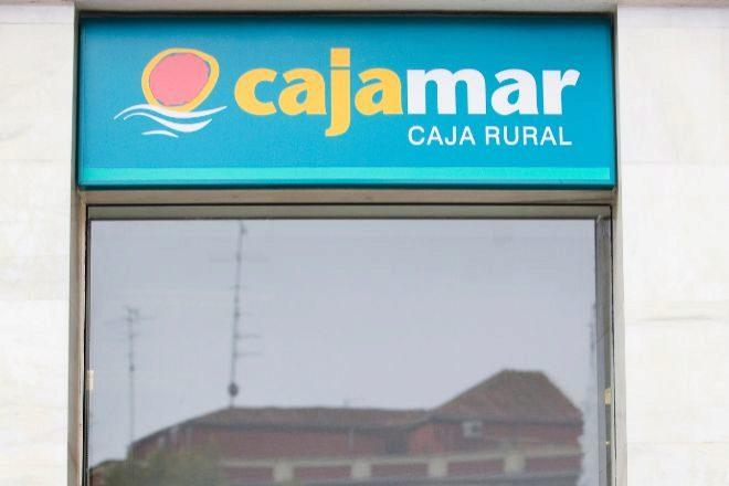 Sucursal de Cajamar.