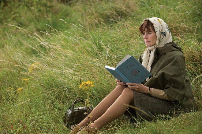 La librería, de Isabel Coixet, es una de las películas coproducidas por  A Contracorriente Films.