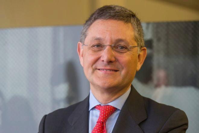 José Andrés Gómez, director general de la Clínica Universidad de Navarra.