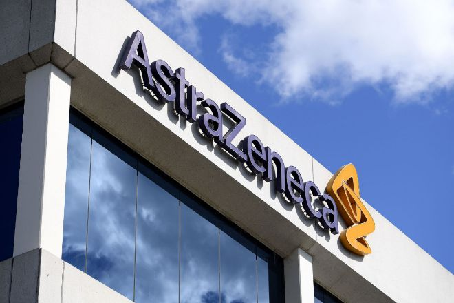 Sede de AstraZeneca en Sidney, Australia.