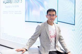 """Huawei: """"Tenemos una estrategia muy clara de cara al futuro"""""""