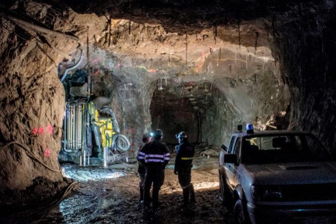 La minera española Matsa paga un dividendo récord a Trafigura y Mubadala