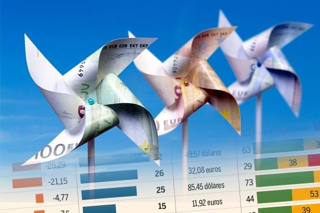 Valores de energías renovables que pueden subir más del 15% en Bolsa