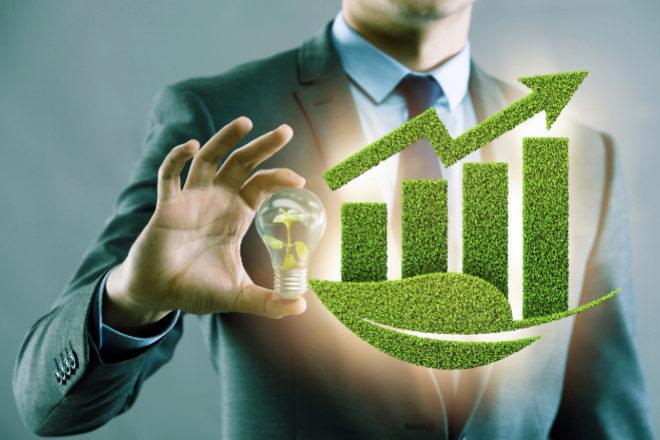 Goldman aconseja invertir en renovables tras las caídas