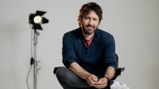 Daniel Sánchez Arévalo ficha por Netflix