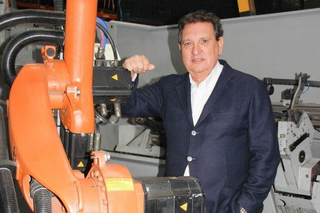 Guillermo Vives, director general de KH Vives.