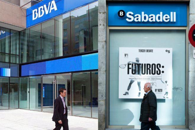 Bestinver cree que BBVA aún puede pagar hasta 0,90 euros por acción por Sabadell