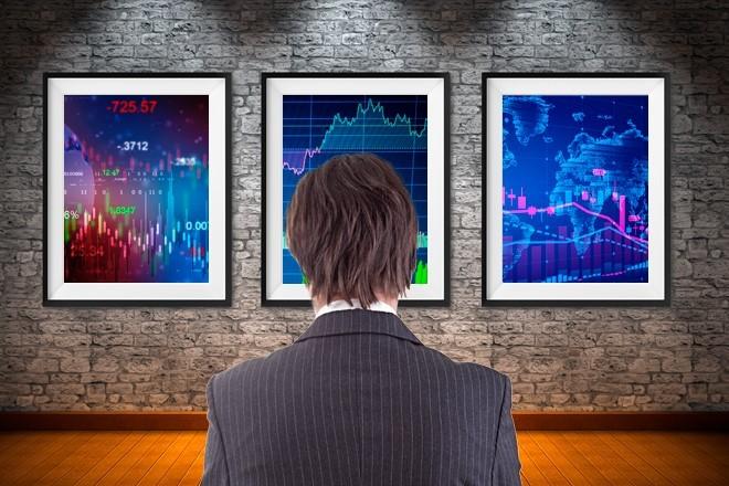 Invertir en Bolsa o en arte: ¿qué es más rentable?