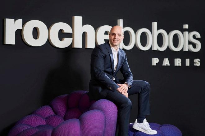 Luc Cardona, director de la firma en España, Bélgica, Países Bajos, España y Portugal.
