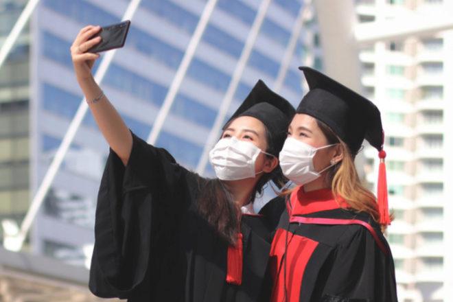 'La clase de 2021' quiere recuperar las experiencias y prácticas perdidas