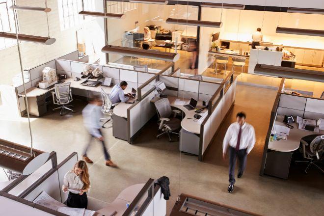 Flexisostenibilidad: relaciones laborales sostenibles