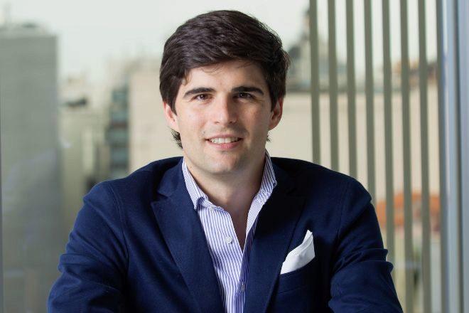 Asís Echániz, socio de la división de infraestructuras y máximo responsable de EQT en España.