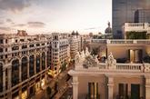 Las viviendas más espectaculares del proyecto son los dos áticos....