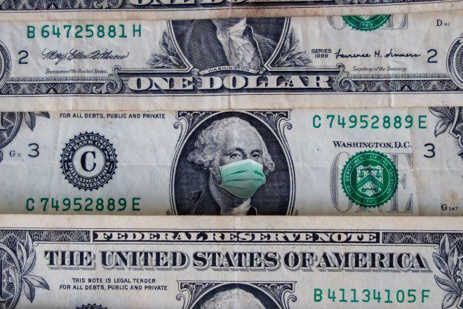 El billete verde podría perder su esplendor