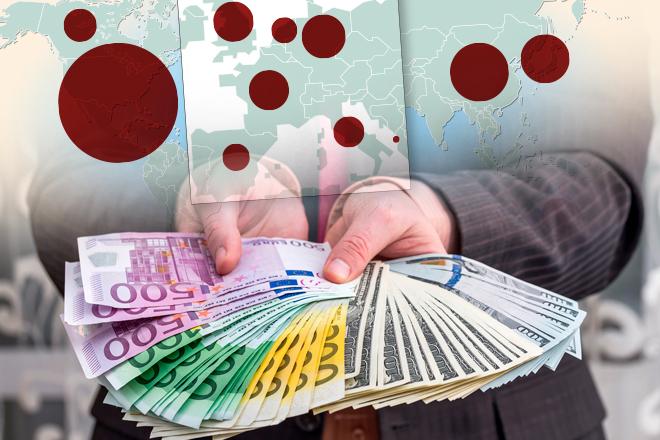 España supera el millón de grandes fortunas por primera vez en la historia