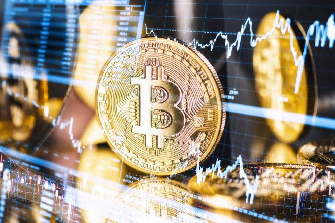 El bitcoin pierde los 30.000 dólares por primera vez desde enero