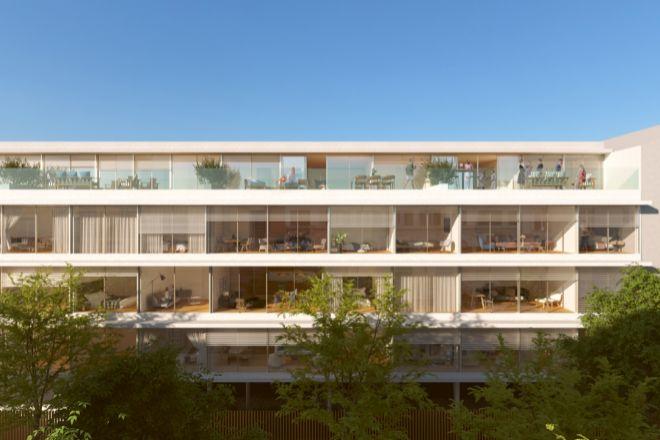Imagen del proyecto Caledonian Javier Ferrero.