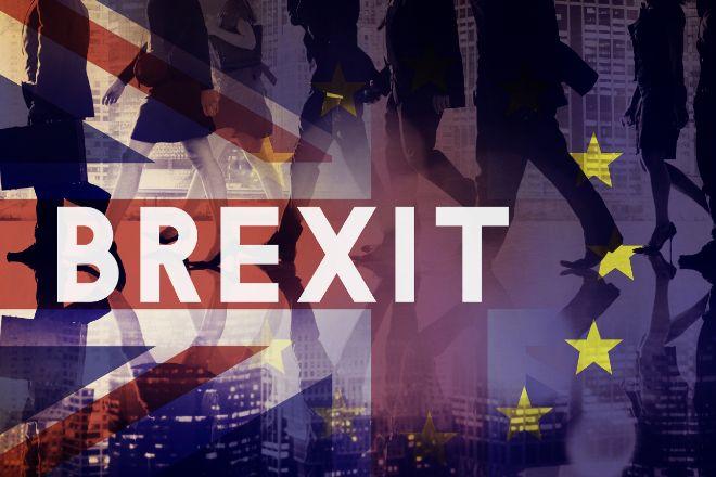 Las bolsas europeas, cinco años después del Brexit
