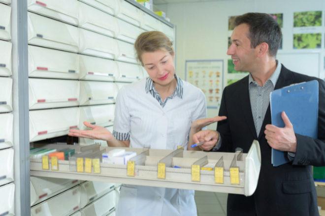 El 'key account manager' farmacéutico es uno de los perfiles más demandados en el sector de 'life sciences'.