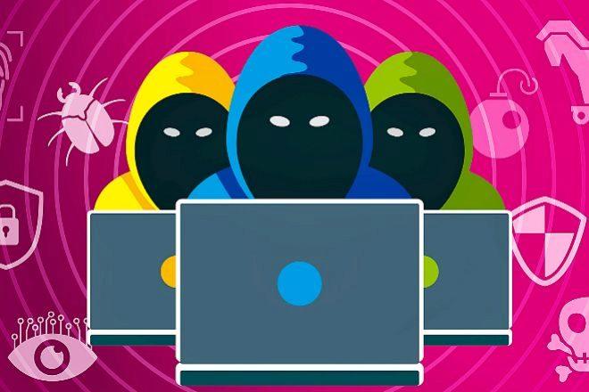 ¿Quién está detrás de los grandes ciberataques?