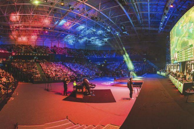 Movistar, Vodafone y RedBull,  las marcas patrocinadoras de eSports más reconocidas por el público