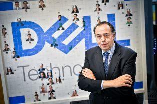 Ricardo Labarga, dir. gen. de Dell Technologies  España.