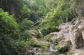De las múltiples exploraciones que se pueden hacer por el Parque...