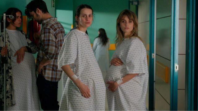 'Madres paralelas', la nueva película de Almodóvar, se estrenará el 10 de septiembre