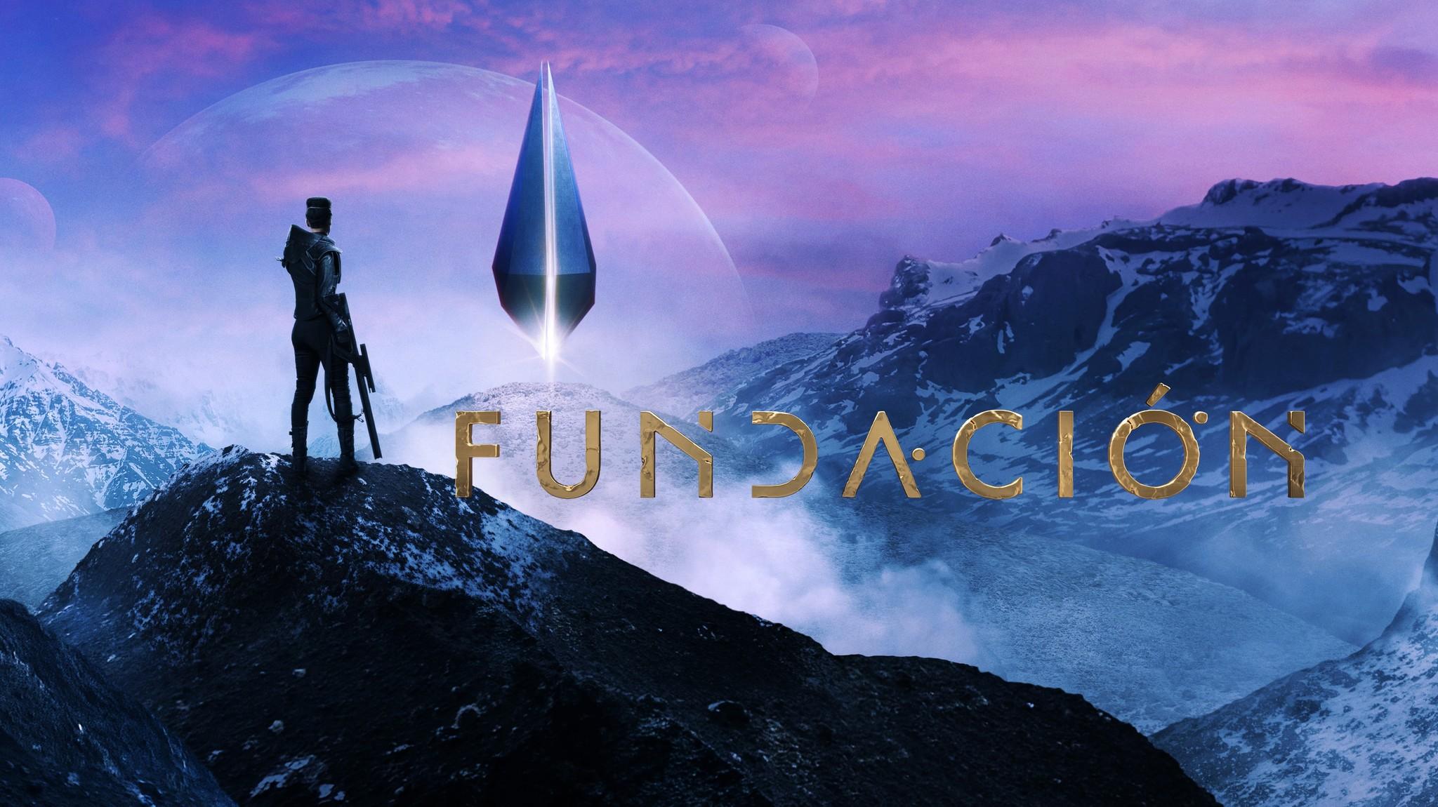 Apple TV+ estrenará la serie 'Fundación' el 24 de septiembre