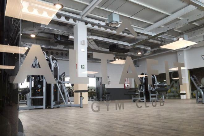 Altafit, VivaGym y Basic Fit, el nuevo podio de los gimnasios en España