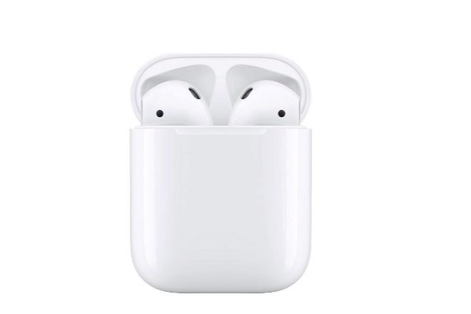 Un perfume Elisabeth Arden al 57%, una pulsera de actividad Xiaomi,  unos Airpods rebajados un 28% y otros chollos de Amazon