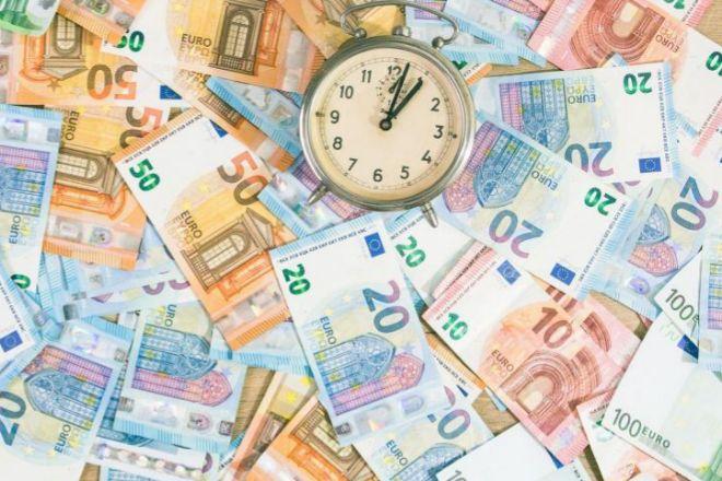 Llega el sueldo en tiempo real, ¿es posible?