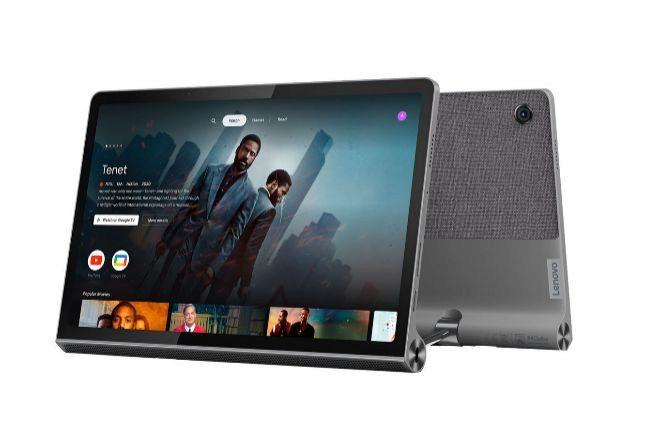 Lenovo Yoga Tab 11- 349 euros.