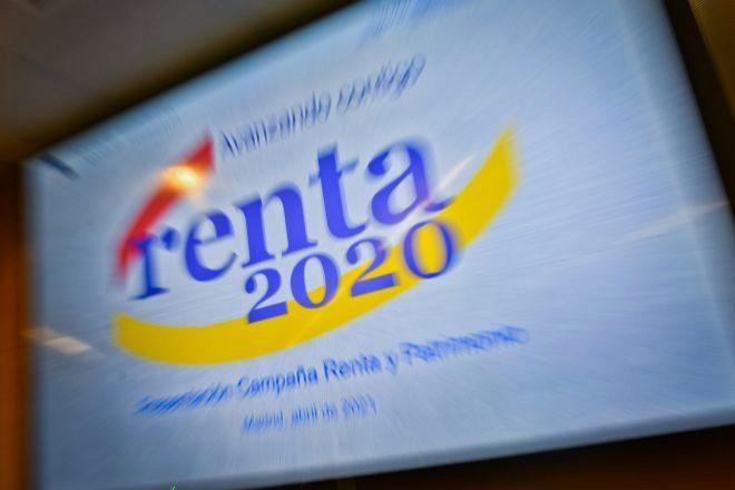 Renta 2020: la Agencia Tributaria devuelve 7.400 millones al cierre de campaña