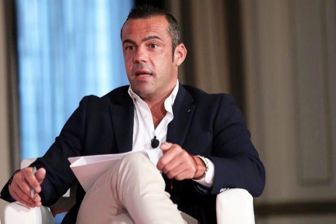 Fernando Romero Martínez, fundador y principal accionista de EiDF.