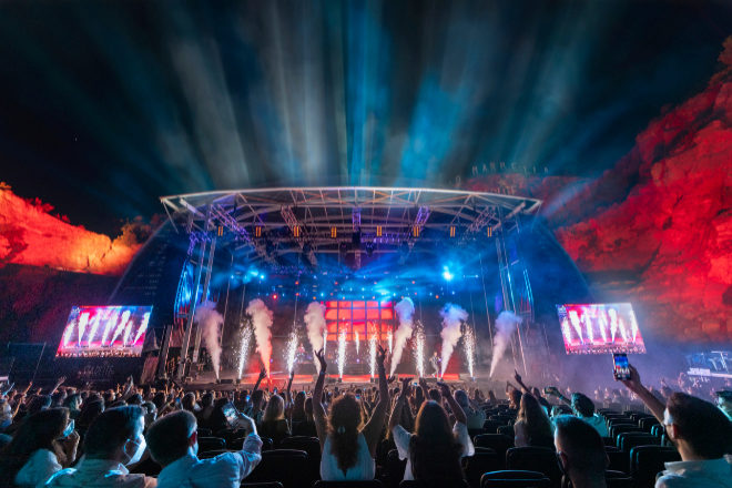 En la programación de Starlite Catalana Occidente, más de 55 conciertos hasta el 4 de septiembre.