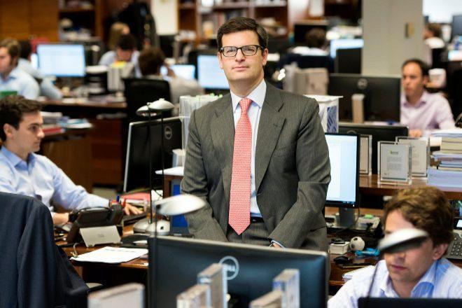 Miguel Hernández, CEO de Banca de Inversión de Alantra.