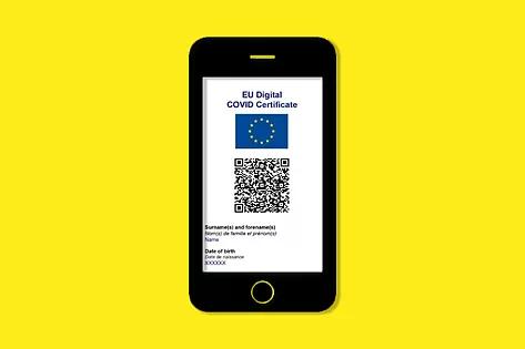 Todo lo que necesitas saber sobre el Pasaporte Covid que el Gobierno ha implantado