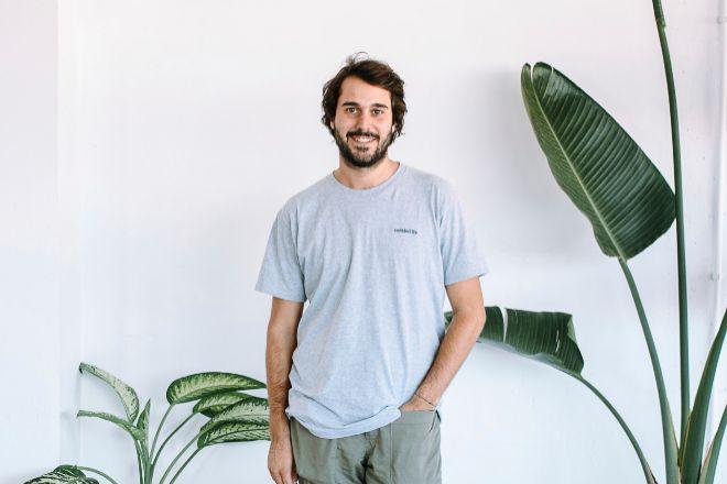 Alberto Espinós, CEO y fundador de Tropicfeel.