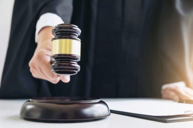 Un juez concede  una pensión de  incapacidad a un trabajador no inscrito en la Seguridad Social