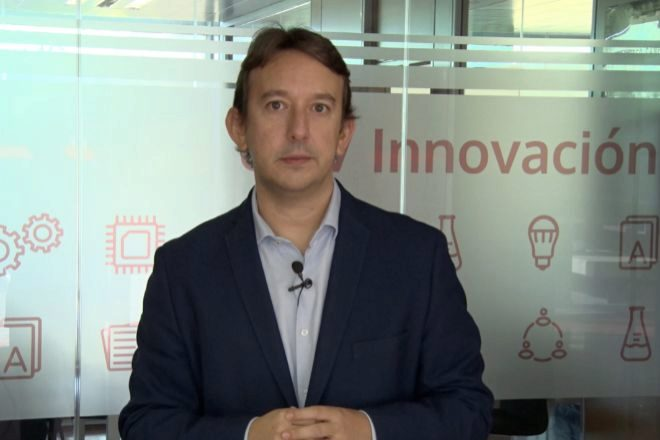 Andreu Climent fundó Corify Care en 2019.