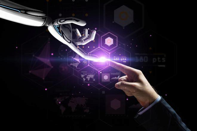 La IA tiene aplicaciones en diversos campos como las 'telecos', la banca o los seguros.