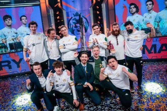 MAD Lions, primer club español  de eSports que sale a Bolsa