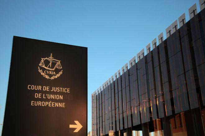 El TJUE avala que Bruselas investigue el tratamiento fiscal a Nike en Países Bajos