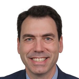 Alejandro Amoedo, nuevo director financiero de Nueva Pescanova.